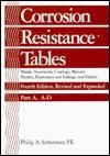 Corrosion Resistance Part a - Philip A. Schweitzer