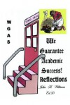 We Guarantee Academic Success!: Reflections - John Williams