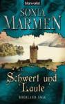 Schwert und Laute: Highland-Saga (German Edition) - Sonia Marmen, Barbara Röhl