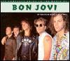 Bon Jovi - Mick Wall