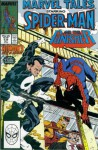 "Marvel Tales #216 : Starring Spider-Man and the Punisher in ""The Hitman's Back in Town"" (Marvel Comics) - Len Wein, Ross Andru"