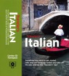 Traveler's Italian CD Course - Cortina Language Institute Staff