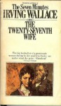 The Twenty-Seventh Wife - Irving Wallace