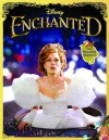 Enchanted (Reusable Sticker Book) - Walt Disney Company
