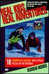 Real Kids Real Adventures: Trapped in a Glacier - Deborah Morris