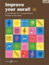 Improve Your Aural!: Grade 5: A Workbook for Aural Examinations - Paul Harris, John Lenehan
