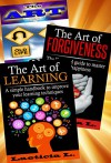 Self-Improvement Trinity of the Unlimited Life's Potentials BOX SET (FORGIVE, LIVE & LEARN): Simple, Powerful and Essential Skills To Develop & Improve ... self-improvement, Power of thought) - Laeticia L.
