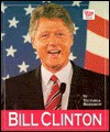Bill Clinton - Victoria Sherrow