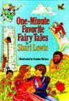 One-Minute Favorite Fairy Tales - Shari Lewis, Ben Mahan