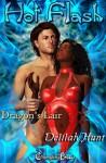 Dragon's Lair - Delilah Hunt