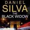 The Black Widow - Daniel Silva, George Guidall, HarperCollins Publishers Limited