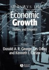 Surveys in Economic Growth: Theory and Empirics - Mike George Jr., Les Oxley, Kenneth Carlaw