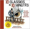 10 Classics in 10 Minutes - Jim Becker, Andy Mayer