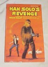 Han Solo's Revenge Star Wars By Brian Daley Paperback 1980 - Brian Daley
