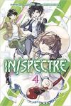 In/Spectre 4 - Chasiba Katase, Kyo Shirodaira