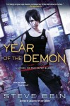 Year of the Demon - Steve Bein