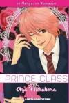 Prince Class - Aya Nakahara