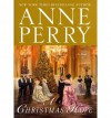 [ A CHRISTMAS HOPE ] By Perry, Anne ( Author) 2013 [ Hardcover ] - Anne Perry