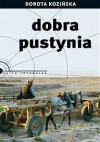 Dobra pustynia - Dorota Kozińska
