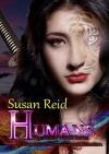 H.U.M.A.N.S (The Veiled World Book 1) - Susan Reid