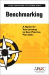 Benchmarking: A Guide For Your Journey To Best Practice Processes - Mardi Coers, Chris Gardner