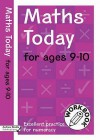 Maths Today: For Ages 9 10 (Maths Today) - Andrew Brodie