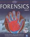 Forensics (Kingfisher Knowledge) - Richard Platt, Kathy Reichs