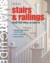 Smart Guide: Stairs & Railings - Fran J. Donegan, Jennifer Calvert