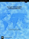 Post-Lome Wto-Compatible Trading Arrangements - Christopher Stevens