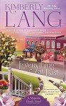 Everything At Last: A Magnolia Beach Novel - Kimberly Lang