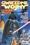 Gwiezdne Wojny Komiks #1/1999 - Bruce Jones, Andy Mangels, Darko Macan
