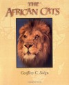 The African Cats - Geoffrey C. Saign