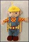 Bob's Toolbox (Bob the Builder - Golden Books) - Mary Man-Kong