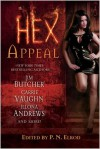 Hex Appeal - Simon R. Green, Carrie Vaughn, Carole Nelson Douglas, Lori Handeland, Ilona Andrews, P.N. Elrod, Erica Hayes, Rachel Caine, Jim Butcher