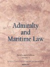 Admiralty and Maritime Law, Volume 1 - Robert Force, Martin Davies
