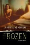 Frozen - Lindsay Jayne Ashford