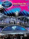 American Idol Sheet Music Hits, Seasons 1-7 - Carol Matz