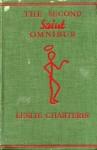 The Second Saint Omnibus - Leslie Charteris