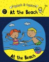 Splash & Squirt: At the Beach - Molly Sage