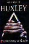 Niewidomy w Gazie - Aldous Huxley