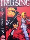 Hellsing Vol. 3 - Kohta Hirano