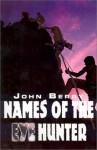 Names of the Eye Hunter - John Berry
