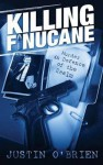 Killing Finucane: Murder in Defence of the Realm - Justin O'Brien