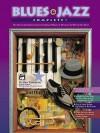 Blues and Jazz Complete (Book & 2 CDs) - Bert Konowitz