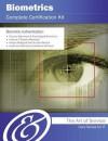 Biometrics Complete Certification Kit - Core Series for It - Ivanka Menken