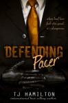 Defending Pacer - T.J. Hamilton