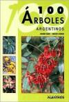 100 Arboles Argentinos - Gustavo Aparicio