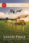 Amish Circle Letters Complete Series - Sarah Price