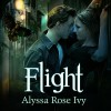 Flight: Crescent Chronicles, Book 1 - Alyssa Rose Ivy, Amy Rubinate, Tantor Audio