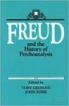 Freud & History of Psychoanalysis - Toby Gelfand